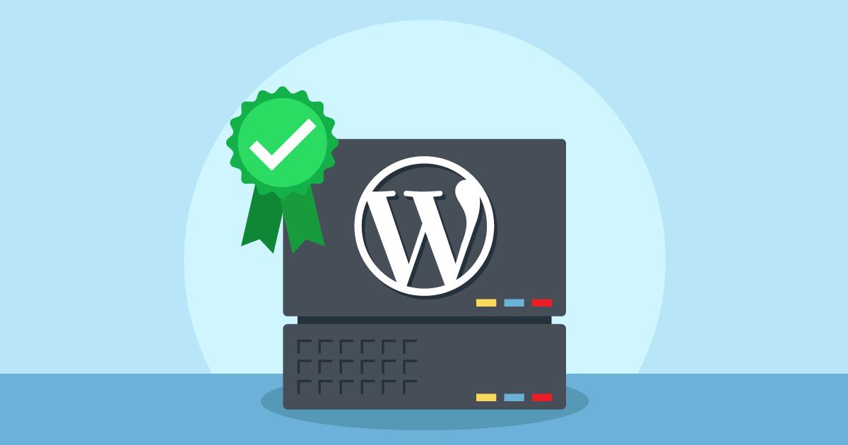 Melhor Hospedagem WordPress